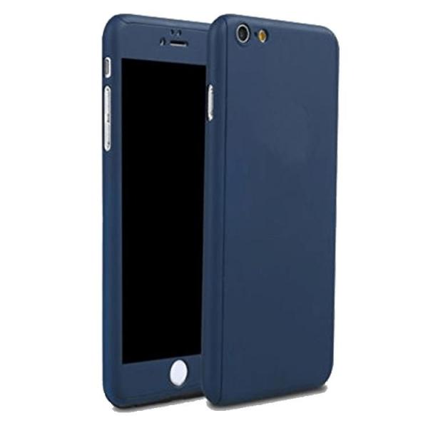 360 cover blauw