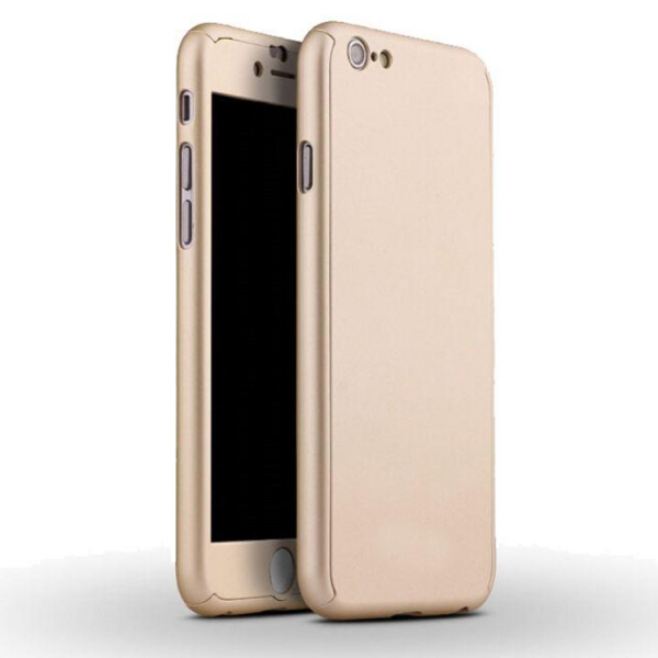 360 cover gold