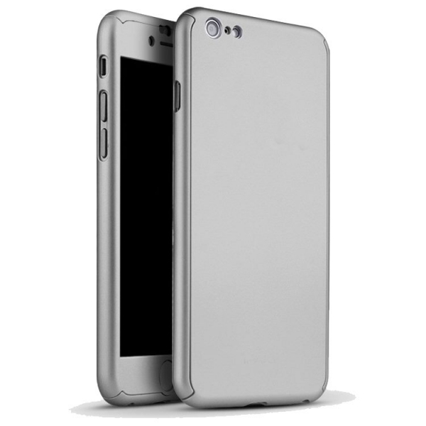 360 cover zilver